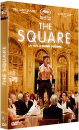 The square / Ruben Östlund, réal., scénario | Östlund, Ruben (1974-....). Metteur en scène ou réalisateur. Scénariste