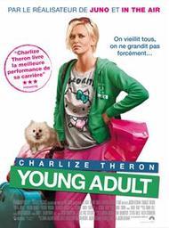 Young adult / Jason Reitman, réal. | Reitman, Jason. Metteur en scène ou réalisateur