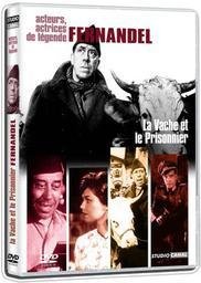 La vache et le prisonnier / Henri Verneuil, réal., adapt. | Verneuil, Henri. Metteur en scène ou réalisateur. Adaptateur