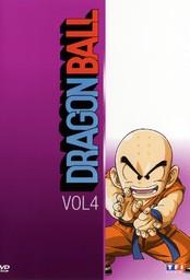 Dragon ball, volume 4. Épisodes 19 à 24 / Minoru Okazaki, réal. | Okazaki, Minoru (1942-....). Metteur en scène ou réalisateur