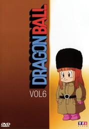 Dragon ball, volume 6 : Épisodes 31 à 36 / Minoru Okazaki, réal. | Okazaki, Minoru (1942-....). Metteur en scène ou réalisateur