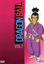 Dragon ball, volume 7. Épisodes 37 à 42 / Minoru Okazaki, réal.   Okazaki, Minoru (1942-....). Metteur en scène ou réalisateur