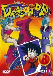 Dragon ball, volume 8. Épisodes 43 à 48 / Minoru Okazaki, réal. | Okazaki, Minoru (1942-....). Metteur en scène ou réalisateur