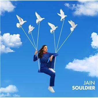 Souldier / Jain, aut., comp., chant | Jain. Parolier. Compositeur. Chanteur