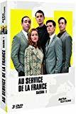 Au service de la France, saison 1 / Alexandre Courtès, real. | Courtès, Alexandre. Metteur en scène ou réalisateur