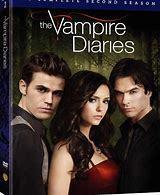 Vampire diaries, saison 2 : Love sucks / Kevin Williamson & Julie Plec, concepteur | Williamson, Kevin. Concepteur