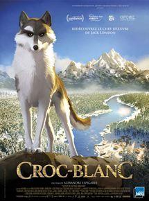 Croc-Blanc / Alexandre Espigares, real. | Espigares, Alexandre. Metteur en scène ou réalisateur