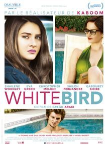 White Bird / Gregg Araki, real.   Araki, Gregg. Metteur en scène ou réalisateur