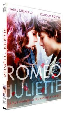 Roméo et Juliette / Carlo Carlei, real. | Carlei, Carlo. Metteur en scène ou réalisateur