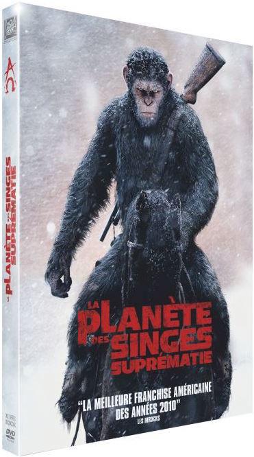 La planète des singes : Suprématie / Matt Reeves, scénario, real. | Reeves, Matt. Metteur en scène ou réalisateur. Scénariste