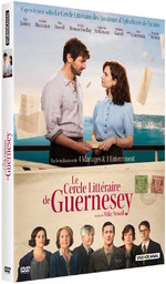Le cercle littéraire de Guernesey / Mike Newell, real. | Newell, Mike. Metteur en scène ou réalisateur
