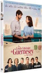Le cercle littéraire de Guernesey / Mike Newell, real.   Newell, Mike. Metteur en scène ou réalisateur