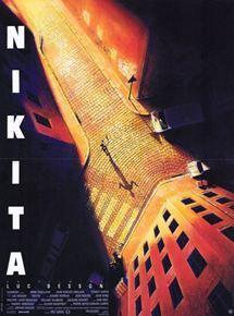 Nikita / Luc Besson, scénario, real.   Besson, Luc. Metteur en scène ou réalisateur. Scénariste