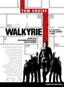 Walkyrie / Bryan Singer, real. | Singer, Bryan. Metteur en scène ou réalisateur