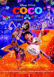 Coco / Lee Unkrich, real. | Unkrich, Lee. Metteur en scène ou réalisateur
