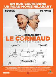 Le Corniaud / Gérard Oury, real., scénario   Oury, Gérard. Metteur en scène ou réalisateur. Scénariste