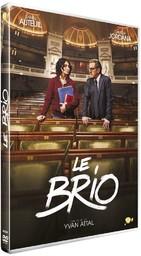 Le brio / Yvan Attal, real., scénario | Attal, Yvan. Metteur en scène ou réalisateur. Scénariste