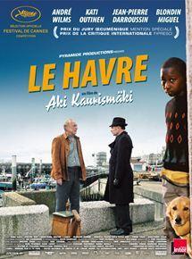 Le Havre / Aki Kaurismäki, real., scénario | Kaurismäki, Aki. Metteur en scène ou réalisateur. Scénariste