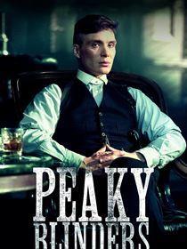 Peaky blinders, saison 2 / Colm McCarthy, real. | McCarthy , Colm. Metteur en scène ou réalisateur