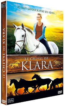 Le cheval de Klara / Alexander Moberg, réal., scénario | Moberg, Alexandra. Metteur en scène ou réalisateur. Scénariste