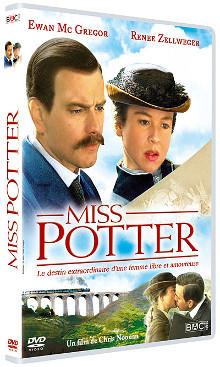 Miss Potter / Chris Noonan, réal. | Noonan, Chris. Metteur en scène ou réalisateur