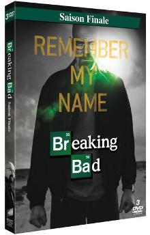 Breaking Bad, saison 6 / Vince Gilligan, concepteur |
