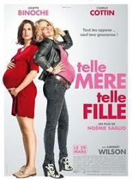 Telle mère telle fille / Noémie Saglio, réal., scénario |