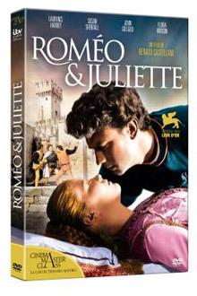 Roméo et Juliette / Renato Castellani, réal., scénario   Castellani, Renato (1913-1985). Metteur en scène ou réalisateur. Scénariste