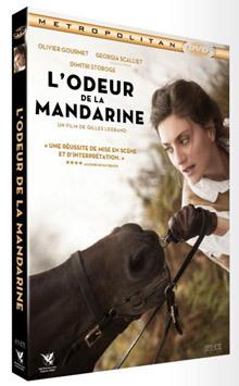 L'odeur de la mandarine / Gilles Legrand, réal. | Legrand, Gilles. Metteur en scène ou réalisateur