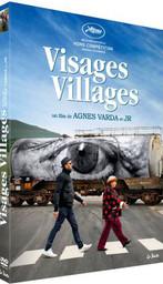 Visages villages / Agnès Varda, réal. | Varda, Agnès. Metteur en scène ou réalisateur