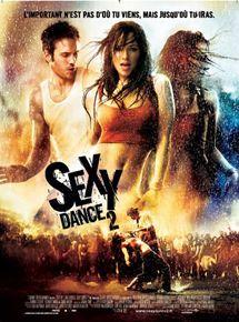 Sexy dance 2 / Jon M. Chu, réal. | Chu, Jon M. (1979-....). Metteur en scène ou réalisateur