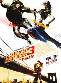 Sexy dance 3 / Jon M. Chu, réal. | Chu, Jon M. (1979-....). Metteur en scène ou réalisateur