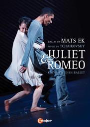 Juliet et Romeo / Mats Ek, metteur en scène   Ek, Mats. Metteur en scène ou réalisateur