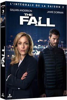The fall, l'intégrale de la saison 2 / Jakob Verbruggen, réal. | Verbruggen, Jakob. Metteur en scène ou réalisateur