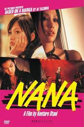 Nana / Kentaro Ohtani, réal., scénario  
