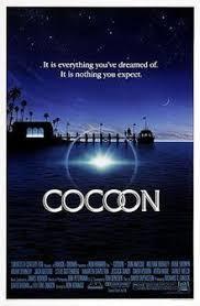 Cocoon / Ron Howard, réal. | Howard, Ron. Metteur en scène ou réalisateur
