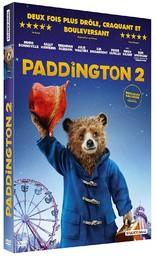 Paddington 2 / Paul King, réal., scénario | King, Paul. Metteur en scène ou réalisateur. Scénariste