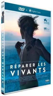 Réparer les vivants / Katell Quillévéré, réal., scénario  