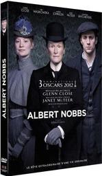 Albert Nobbs / Rodrigo Garcia, réal.   Garcia, Rodrigo. Metteur en scène ou réalisateur
