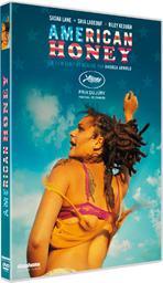 American Honey / Andrea Arnold, réal., scénario | Arnold, Andrea. Metteur en scène ou réalisateur. Scénariste