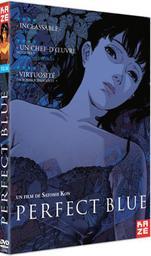 Perfect Blue / Satoshi Kon, réal.   Kon, Satoshi. Metteur en scène ou réalisateur