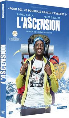 L'ascension / Ludovic Bernard, réal., scénario | Bernard, Ludovic. Metteur en scène ou réalisateur. Scénariste