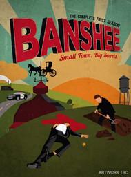 Banshee, saisonn 1 / Greg Yaitanes, Ole Christian Madsen, S.J. Clarkson, réal.  
