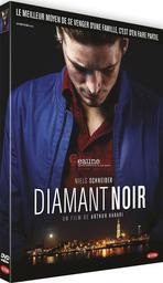 Diamant noir / Arthur Harari, réal., scénario | Harari, Arthur. Metteur en scène ou réalisateur. Scénariste