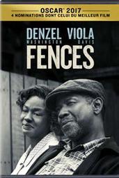Fences / Denzel Washington, réal. | Washington, Denzel. Metteur en scène ou réalisateur