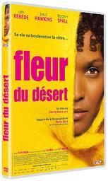 Fleur du désert / Sherry Hormann, réal., scénario   Hormann, Sherry. Metteur en scène ou réalisateur. Scénariste