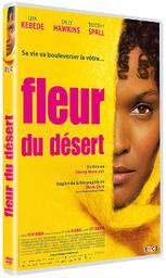 Fleur du désert / Sherry Hormann, réal., scénario | Hormann, Sherry. Metteur en scène ou réalisateur. Scénariste