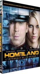 Homeland, saison 1 / Jeremy Podeswa, John Dahl, Lodge H. Kerrigan, Michael Cuesta, réal.   Podeswa, Jeremy. Metteur en scène ou réalisateur