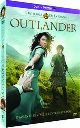 Outlander, saison 1 / Anna Foerster, Brian Kelly, John Dahl, Richard Clark, réal. | Foerster, Anna. Metteur en scène ou réalisateur