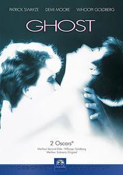Ghost / Jerry Zucker, réal.   Zucker, Jerry. Metteur en scène ou réalisateur